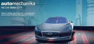 KARUNA CANOPIES WILL EXHIBIT AT AUTOMECHANIKA HO CHI MINH CITY